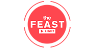 The Feast Video Logo