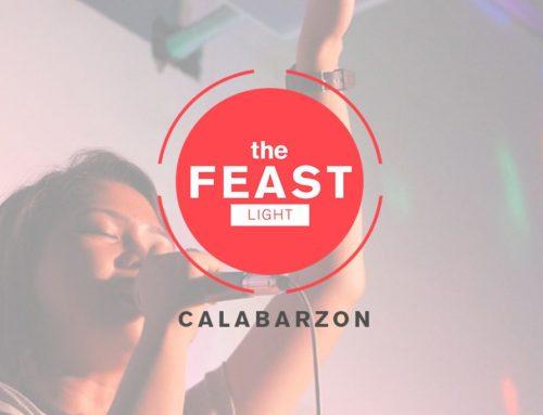The Feast Light Calabarzon