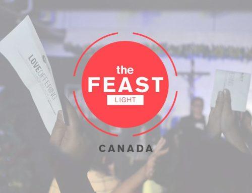 The Feast Light Canada