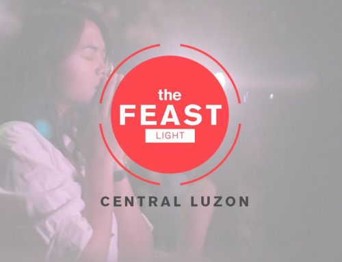 The Feast Light Central Luzon