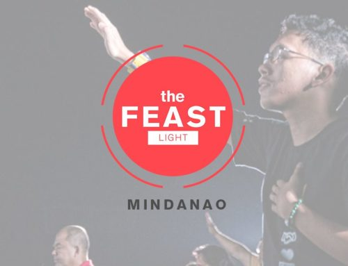The Feast Light Mindanao