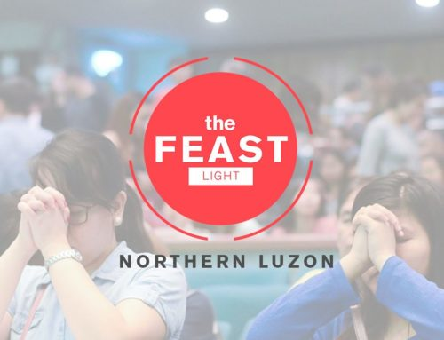 The Feast Light North Luzon