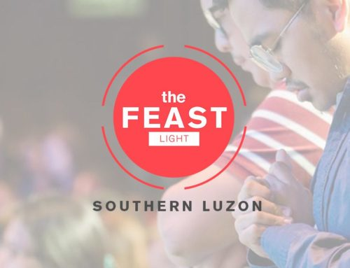 The Feast Light Southern Luzon