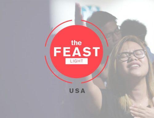 The Feast Light USA